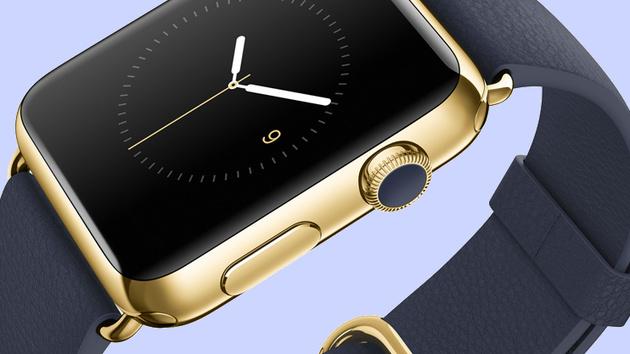 Apple Watch: 8 GB Flash-Speicher sind eingeschränkt nutzbar