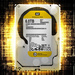 WD Re+: Energieeffiziente Datenplatte mit 6 TB