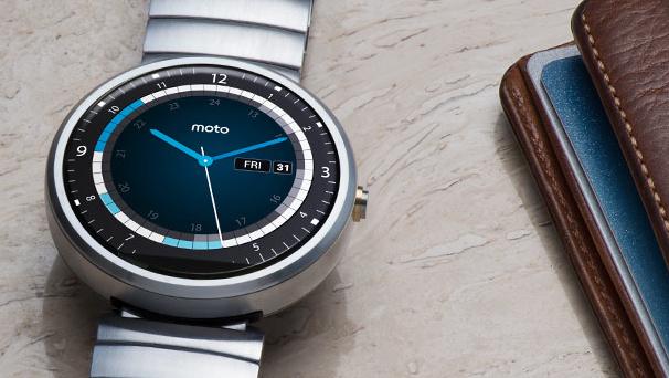 Moto 360: 27 Varianten für 249 bis 309Euro im Moto Maker