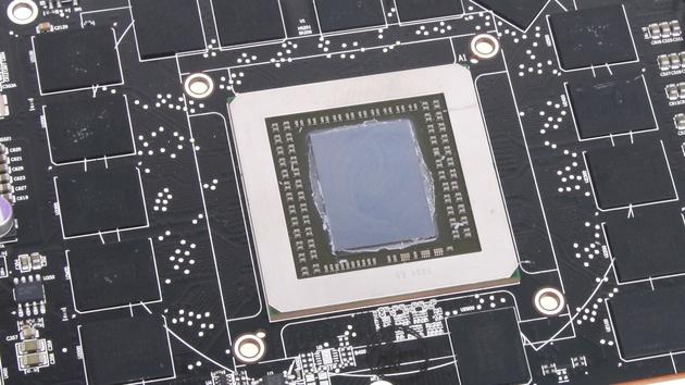 AMD Radeon R9: XFX R9 370 mit Starttermin Anfang April