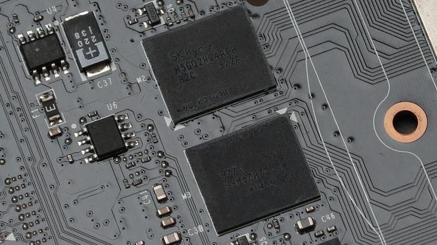 Nvidia GTX 960: 4 GB VRAM kosten zum Start 50 Euro mehr