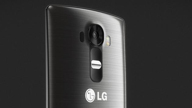 LG G4: Erste Bilder des kommenden Flaggschiffs aufgetaucht