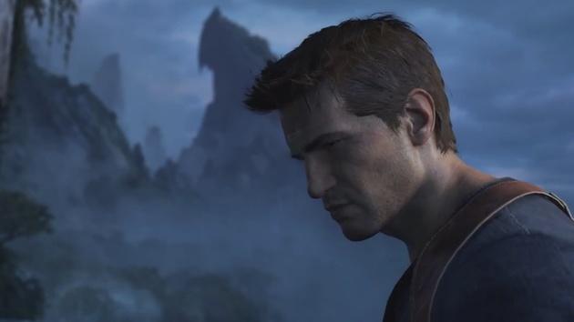 Uncharted 4: Action-Adventure erscheint erst 2016