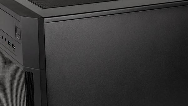 anidées AI-7M: Mit neuem Inneraumdesgin für mATX und Mini-ITX