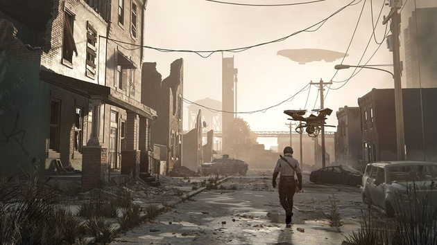 Homefront: The Revolution: Open-World-Shooter erscheint erst 2016