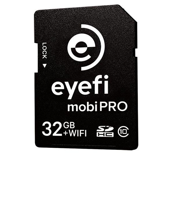 Eyefi Mobi Pro