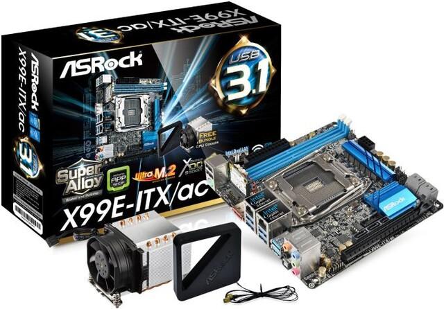 Ein CPU-Kühler gehört zum Lieferumfang