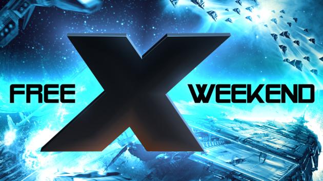 Deep Silver: Weltraumsimulationen im Free X Weekend kostenfrei