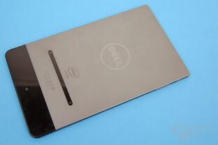 Dell Venue 8 mit gefärbtem Aluminium-Gehäuse