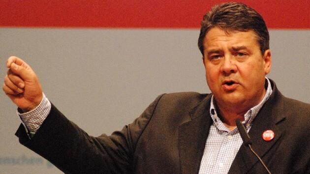 Vorratsdatenspeicherung: Sigmar Gabriel kritisiert ideologische Debatte