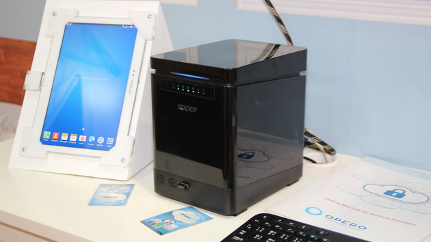QNAP TS-453mini: Schraubenloses 4-Kern-Celeron-NAS mit HDMI