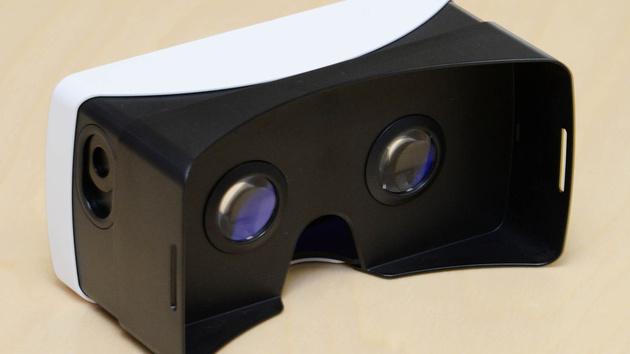 VR for G3: G3-Käufer von 1&1 erhalten VR-Brille