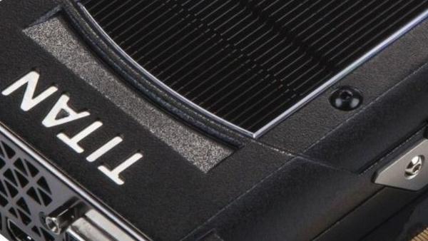 GeForce GTX Titan X: Ausführliche Spezifikationen vor dem Start