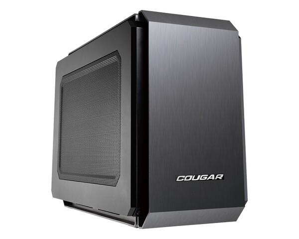 Cougar QBX
