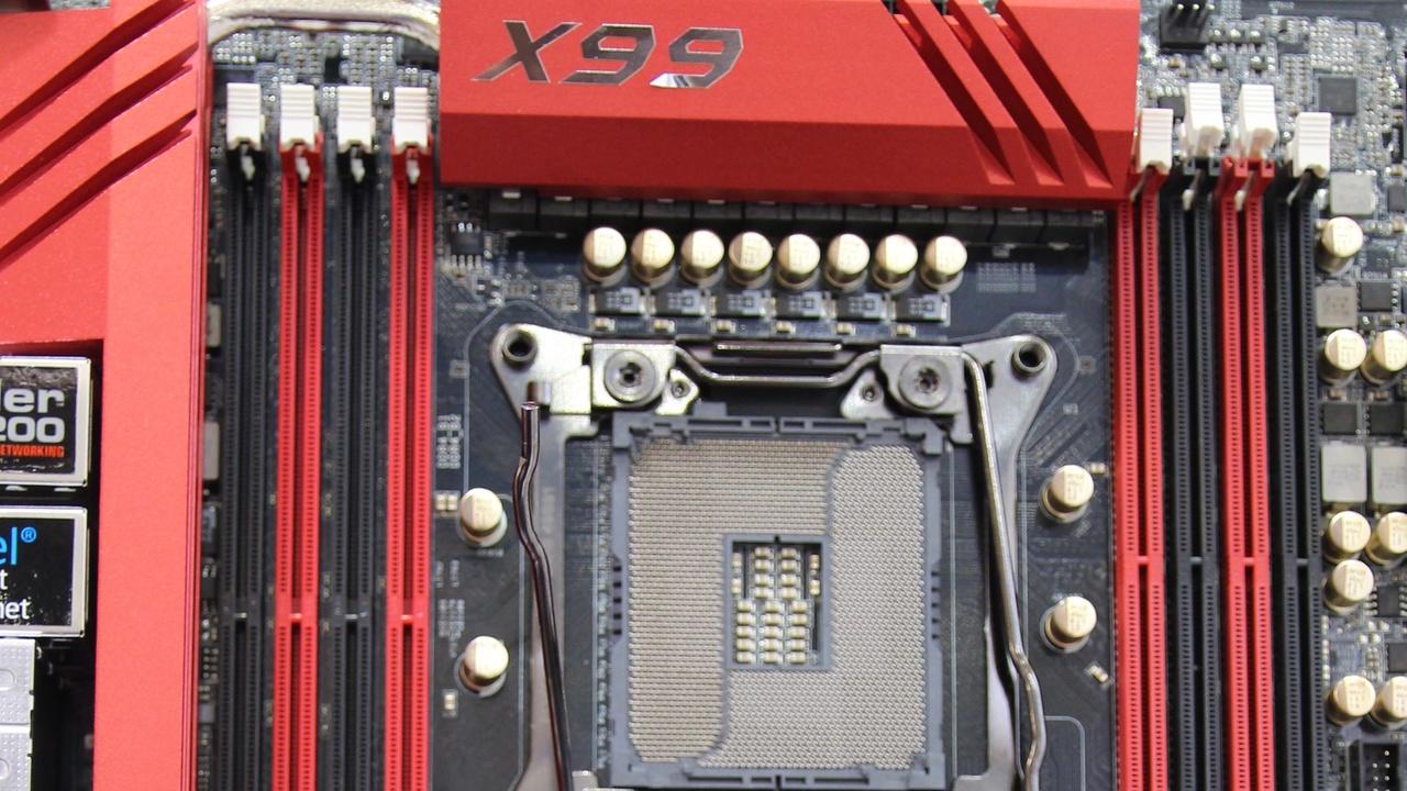 ASRock: USB 3.1 Typ C auch für AMD, OC-Sockel für LGA 2011-3