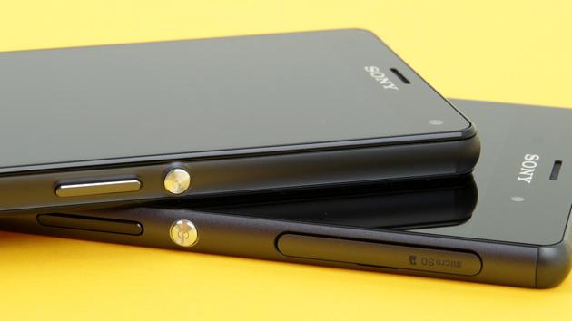 Xperia Z3/Compact: Sony verteilt Update auf Android 5.0 Lollipop