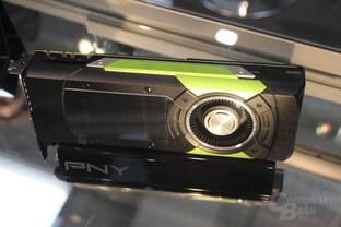 PNY Nvidia Quadro M6000
