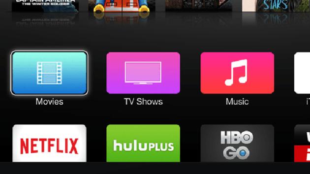 Apple: TV-Abo soll im Herbst mit rund 25 Sendern starten