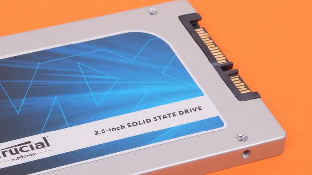 Crucial MX100: Der SSD-Verkaufsschlager wird doch eingestellt