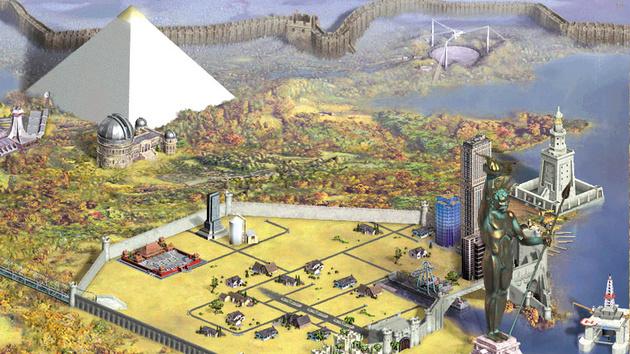 GameSpy-Aus: Civilization III stellt auf Steamworks um