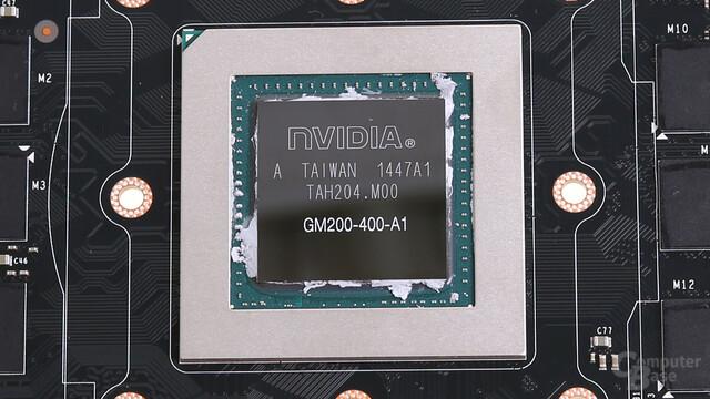 GM200-GPU
