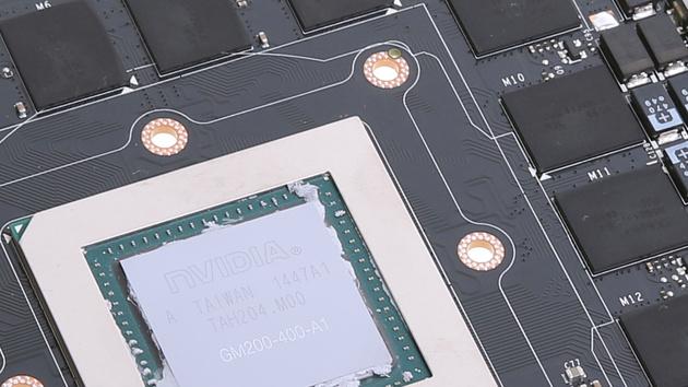 Nvidia: Volta-GPU mit bis zu 60 GByte Grafikspeicher