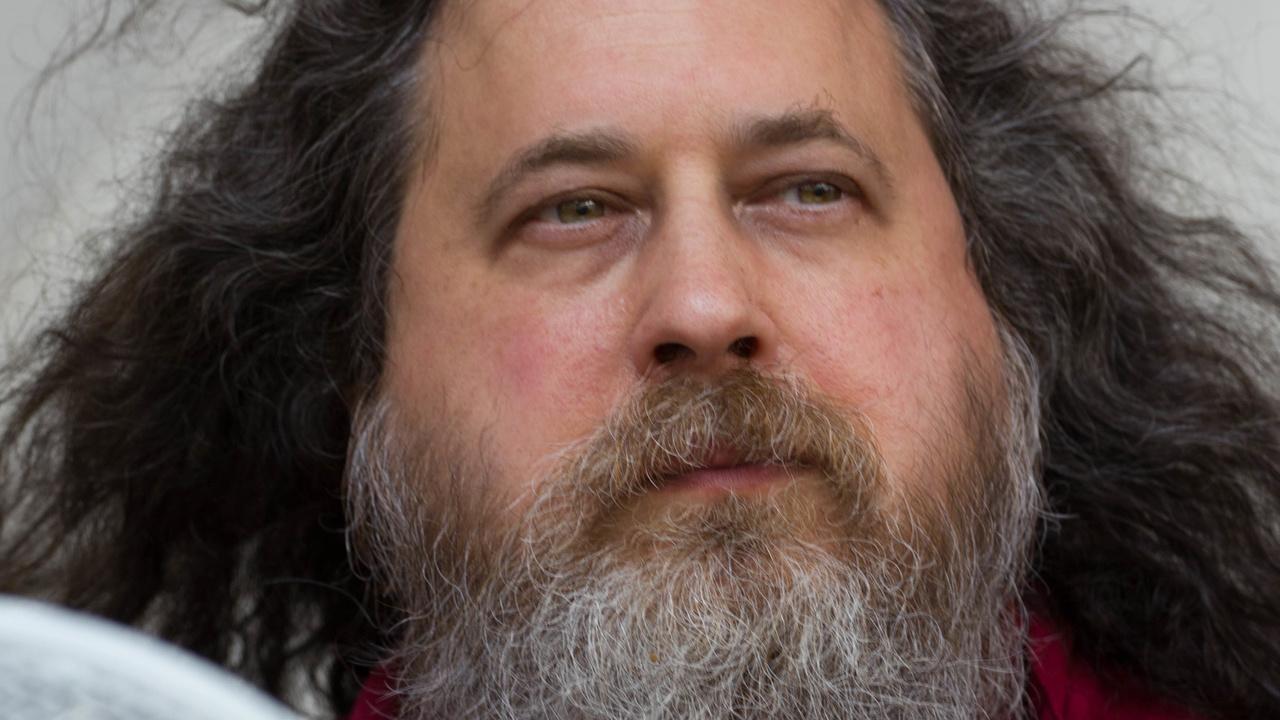 Richard Stallman: Vor 30 Jahren erschien das GNU-Manifest