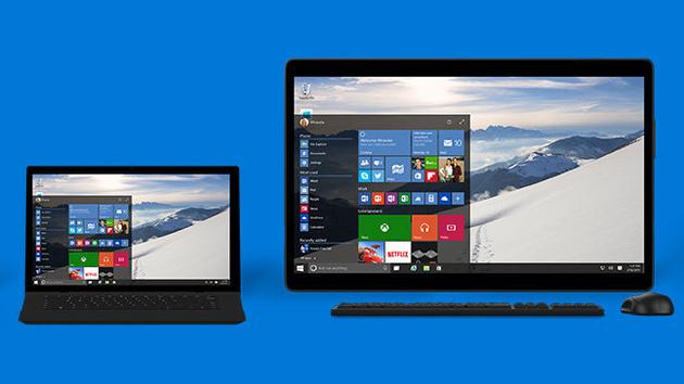 """Windows 10: Veröffentlichung """"imSommer"""" in 190 Ländern"""