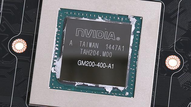 Nvidia: GeForce GTX Titan X in Deutschland für 1.149 Euro