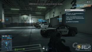 Battlefield Hardline im Test