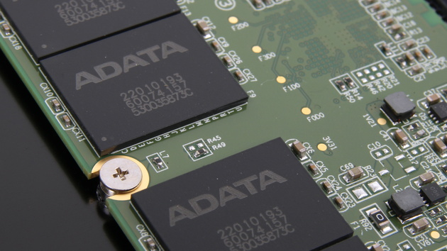 SSD-Z: Das CPU-Z für Solid State Drives