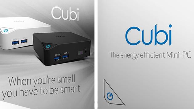 Cubi: MSI-Konkurrenz im Mini-PC-Geschäft für NUC & Co.