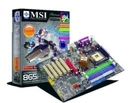 865PE Neo FISR Platinum Edition