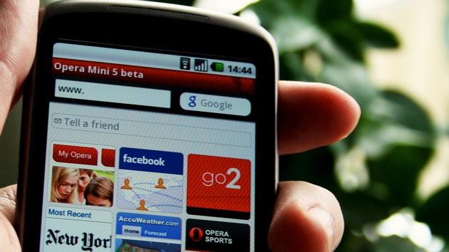 Opera Browser: VPN-Anbieter SurfEasy eingekauft