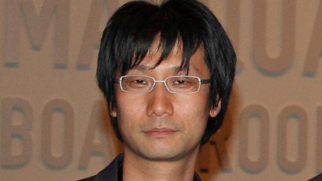 Hideo Kojima: Metal-Gear-Vater verlässt Konami nach Konflikt