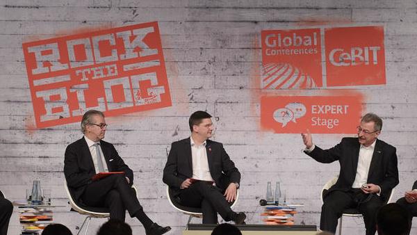 CeBIT 2015: Mehr Besucher, aber weniger Aussteller in Hannover
