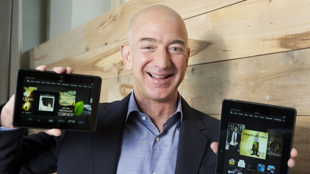 Amazon Unlocked: Android-Apps, Spiele und In-App-Käufe zum Nulltarif