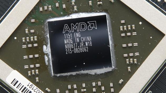 Radeon R9 300: Catalyst 15.3 entpuppt Radeon R9 370 als HD 7800