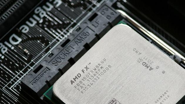GA-990XA-UD3 R5: Schwarze Platine mit Audio-Fokus nicht für alle FX-CPUs