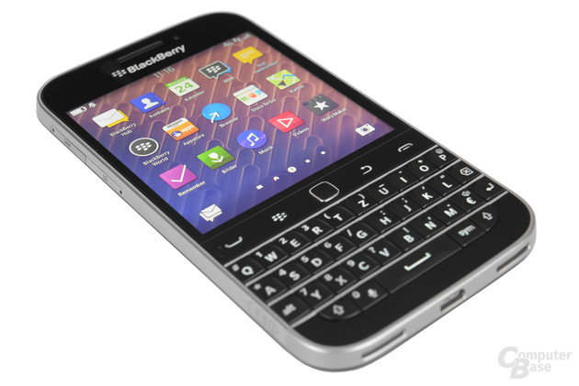 BlackBerry Classic