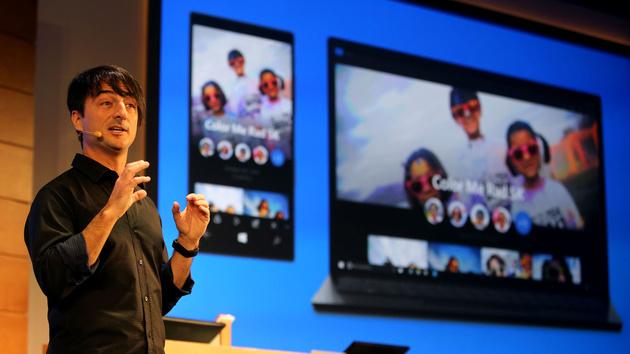 Windows 10: Entwicklerwerkzeuge für Universal Apps als Vorschau