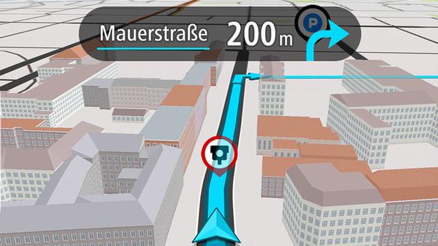 Navi-App: Kostenloses TomTom Go Mobile mit Abo-Modell veröffentlicht