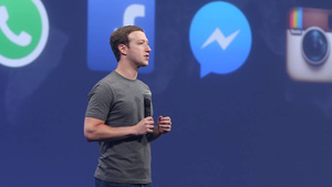 Facebook: Messenger wird mächtige Plattform mit Apps