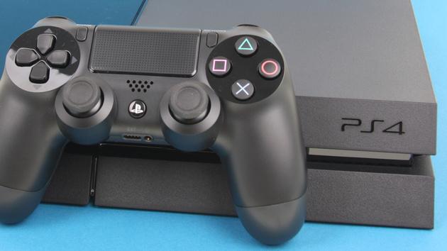 PlayStation 4: Systemsoftware 2.50 mit Suspend/Resume und Backup