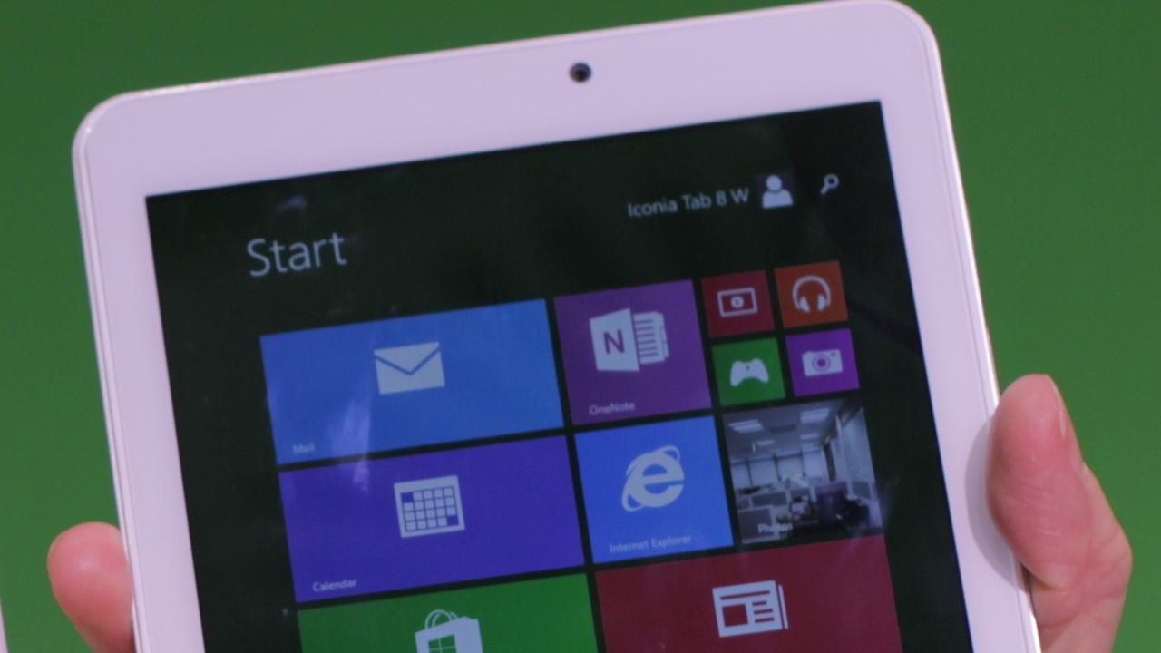 Office for Windows 10: Kostenlos auf Smartphones und Tablets bis 10,1 Zoll