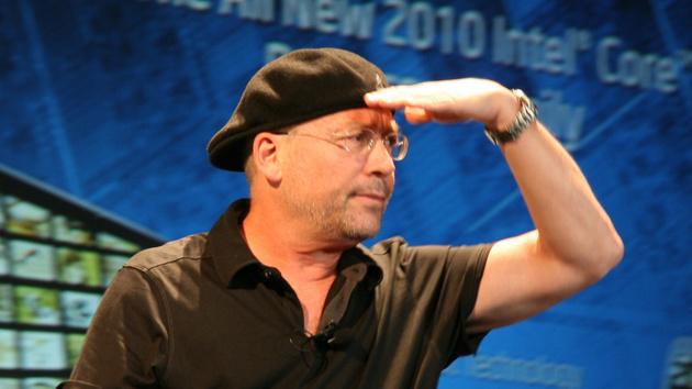 Intel: Vater von Centrino, Pentium M & Co. geht nach 33 Jahren