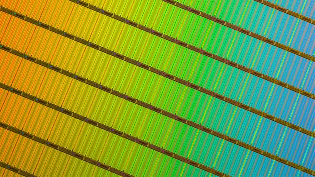 3D-NAND: Intel und Micron legen Grundstein für 10-TByte-SSDs