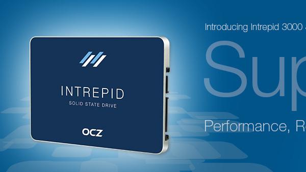 OCZ Intrepid 3700: 2-TByte-SATA-SSD liest gerne und schreibt viel