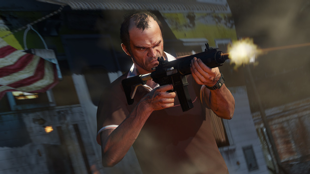 GTA V für PC: Rockstar lockt mit 15 neuen Screenshots