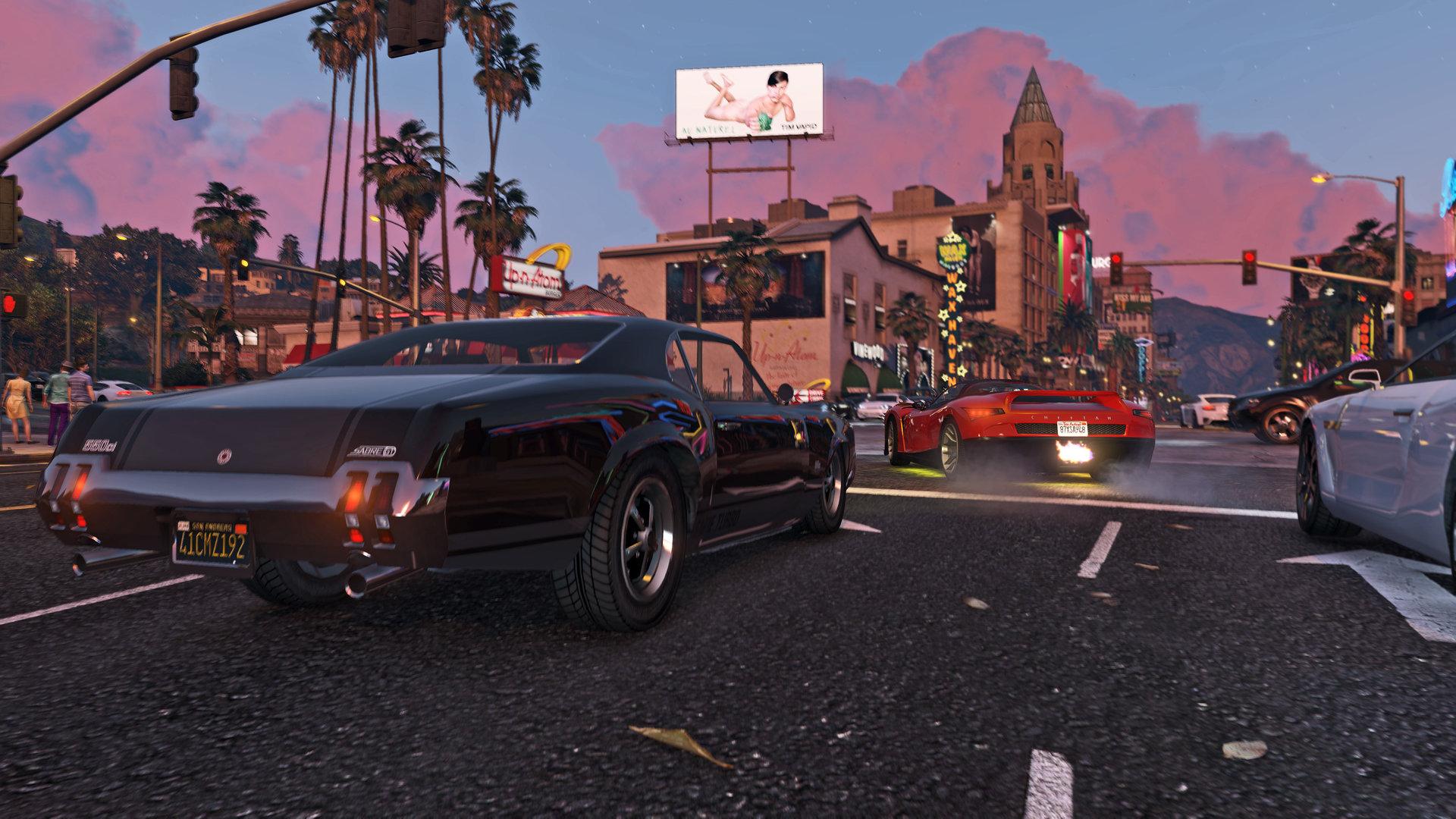 GTA V für PC